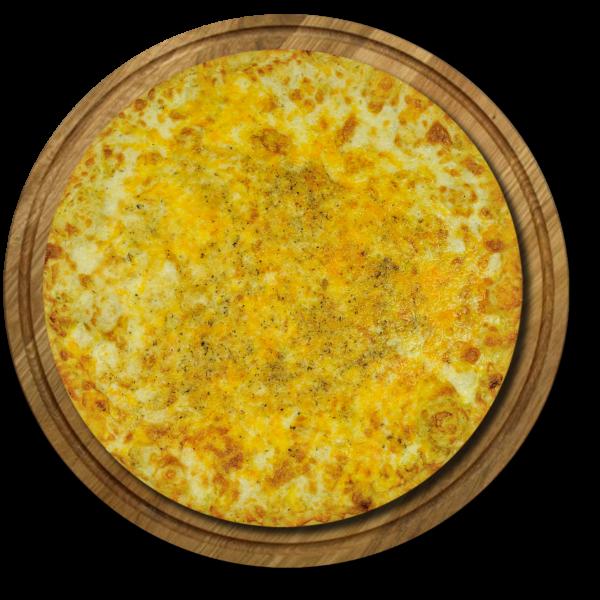 Четыре сыра